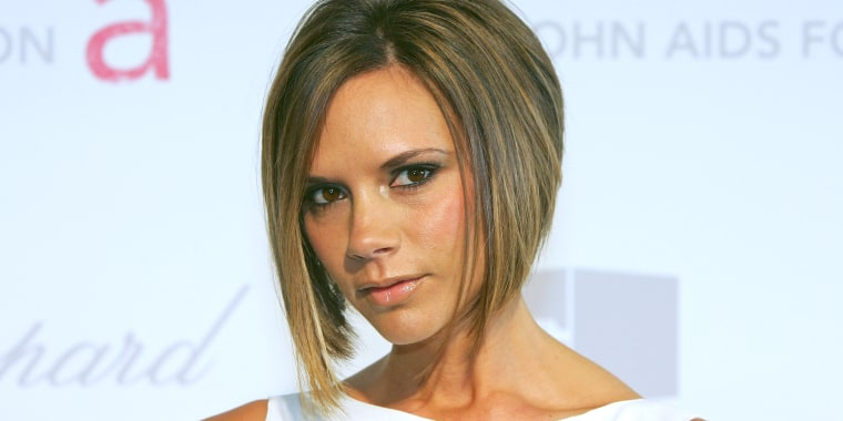 Victoria Beckham's daughter just copied her posh bob!