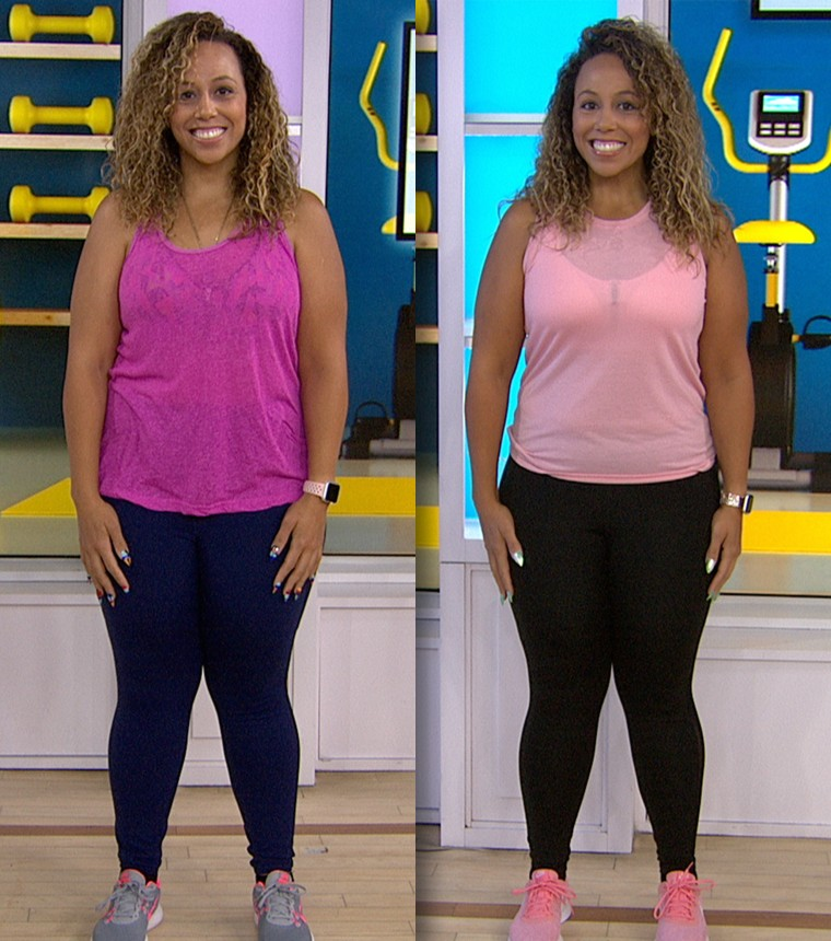 80-Day Obsession success story: These women lost over 17 inches