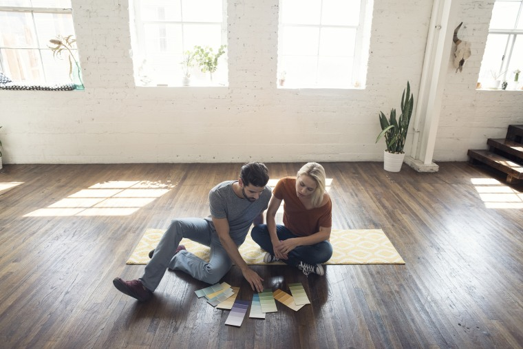 Tips for DIY flooring projects: Everything you need to know