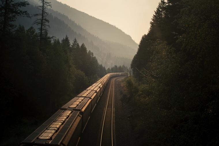 Image: Libby, Montana