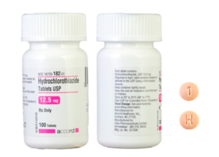 Mislabeling leads to recall of popular blood pressure medicine