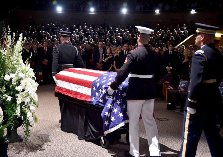 Beck S Funeral Home Washington