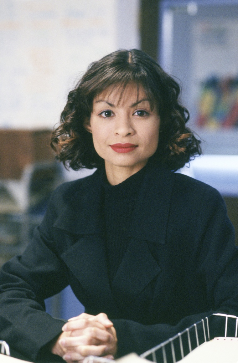 Er Actress Vanessa Marquez Shot And Killed By Police