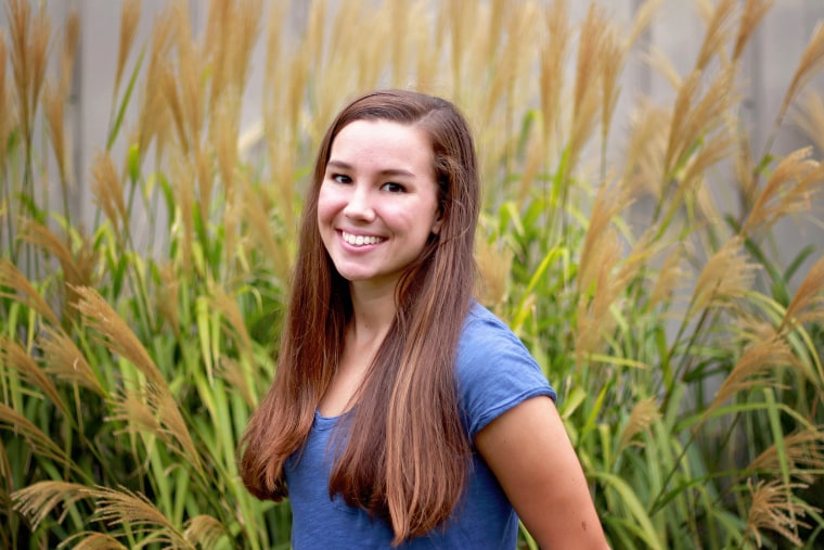 Mollie Tibbets' father asks people to stop using her death in immigration debate