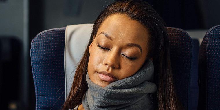 travel pillow deal