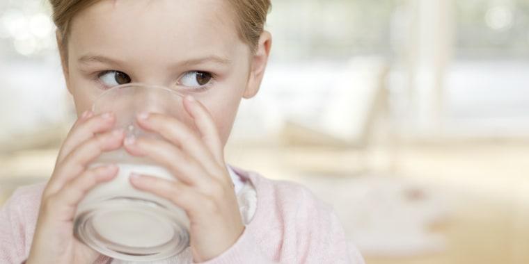 milk myth