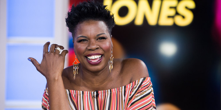 Leslie Jones to host a revival of the game show 'Supermarket Sweep'