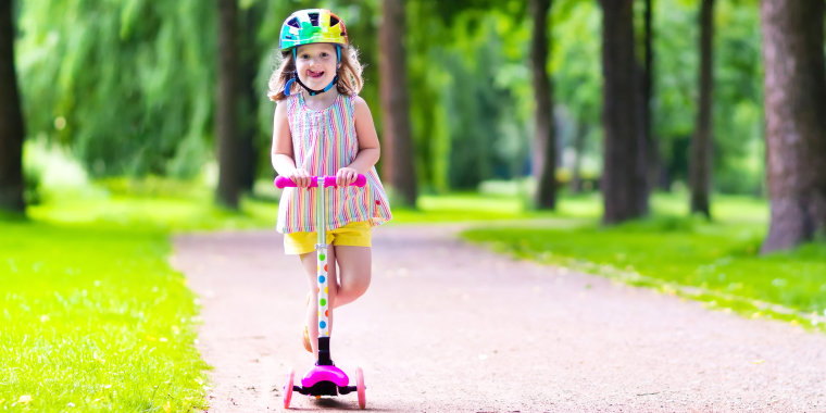 best scooter for kids, girls scooter, toddler scooter