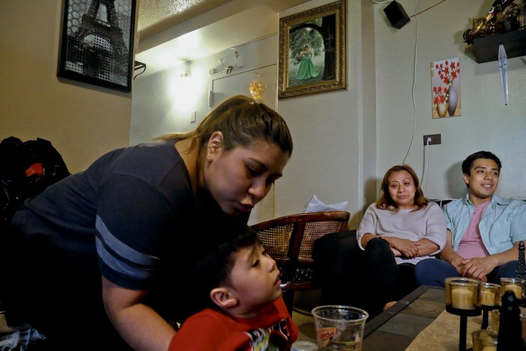 picture about Printable Food Stamp Application Texas identified as Immigrants get rid of sponsored foods, exercise Designs fearing