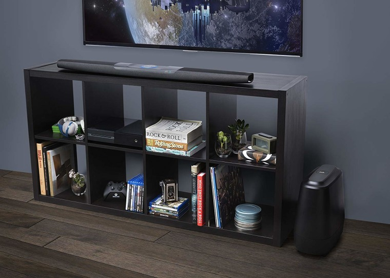 Best soundbar: Polk Connect Soundbar