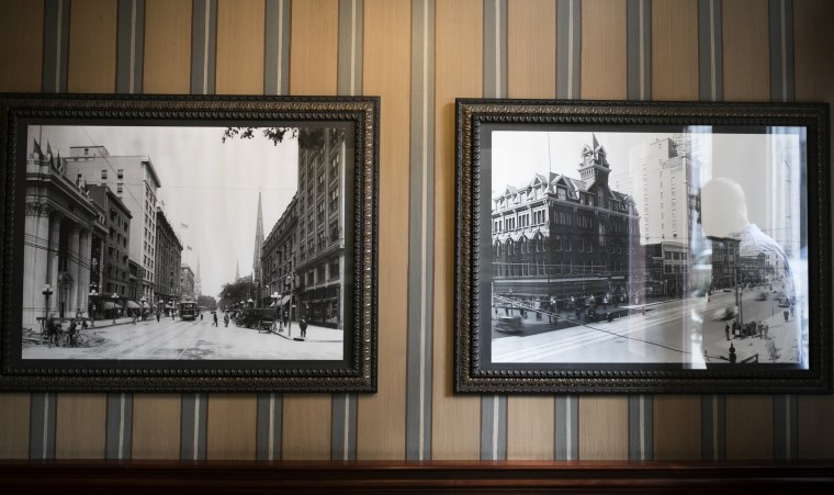 Image: Historic photos of Dayton