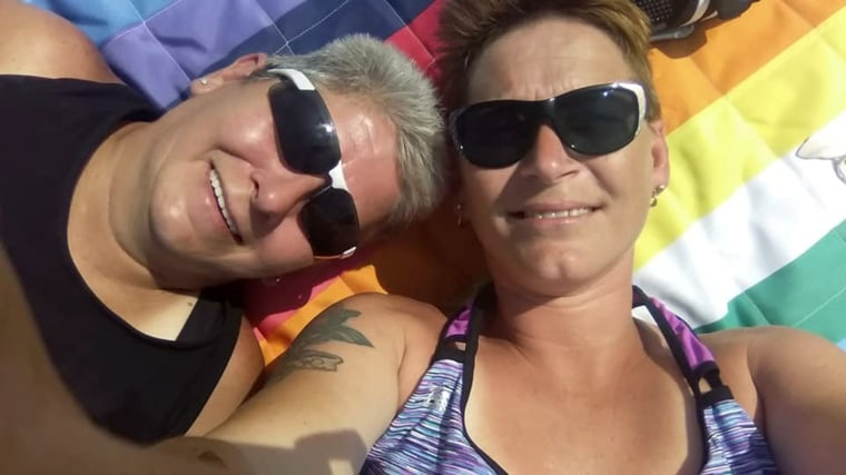 Image: Lisa Licata and Sherry Lau