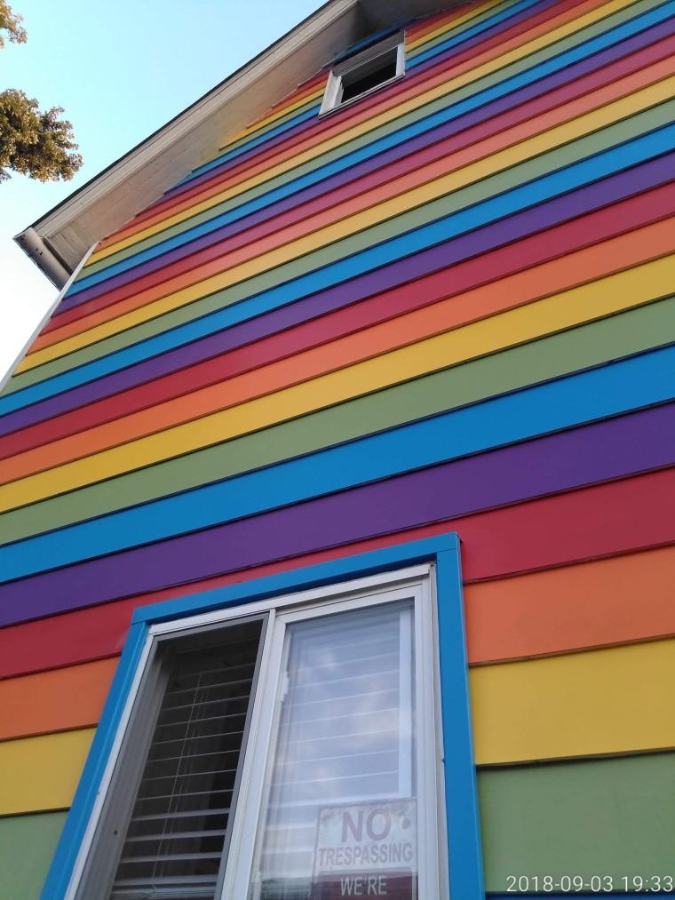 Image: Home of Lisa Licata and Sherry Lau