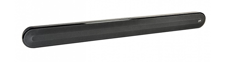 POLK SIGNA SOLO HOME THEATER SOUND BAR