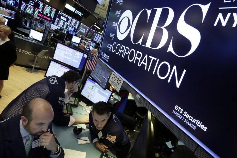 Image: CBS