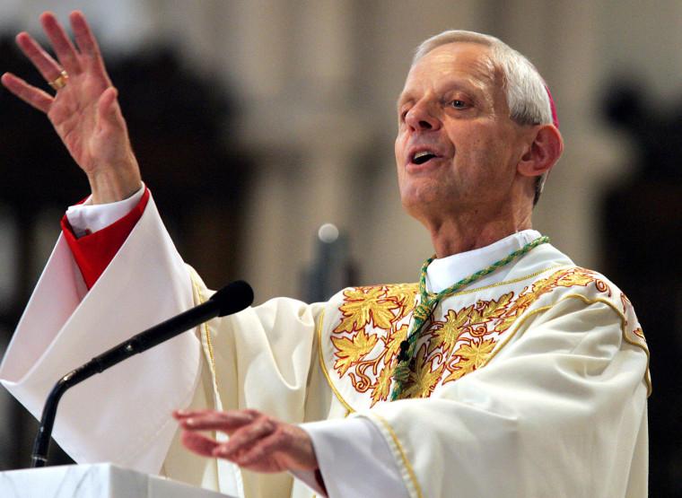 Bishop Donald Wuerl