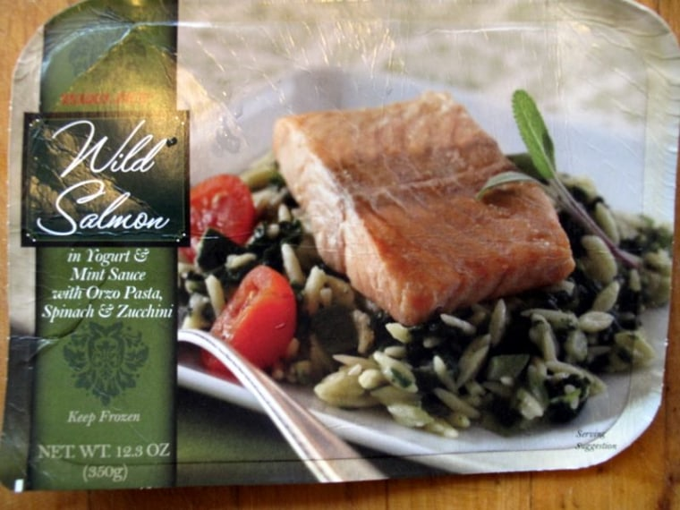 Healthy frozen meals: 7 nutritionist-approved options