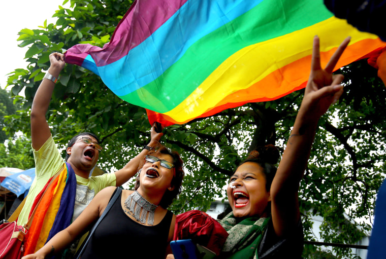 Sexuality in india today