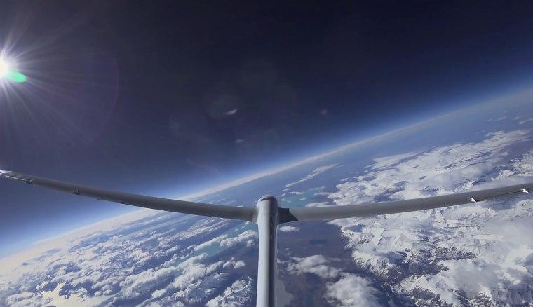 Airbus Perlan