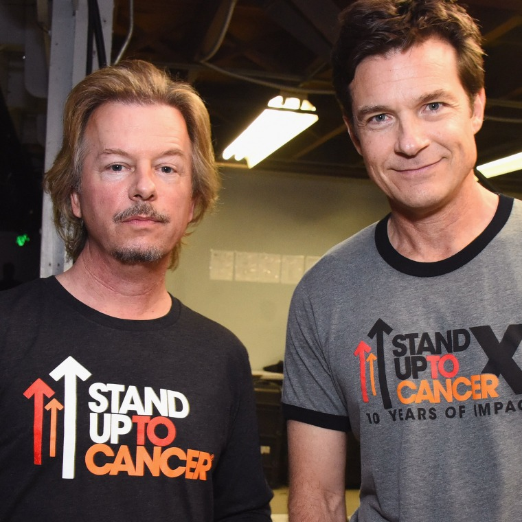 Image: Stand Up To Cancer Marks 10 Years Of Impact In Cancer Research At Biennial Telecast - Inside