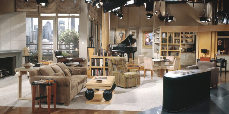Frasier S Apartment 2018