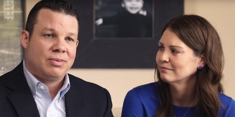 Matt and Melissa Graves