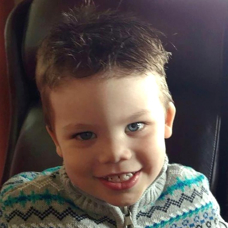 Lane Graves was playing in the sand near the shoreline of a lagoon at Disney's Grand Floridian Resort and Spa when an alligator snatched him and dragged him into the water. The boy's father, Matt Graves, unsuccessfully fought to wrest him free of the animal.