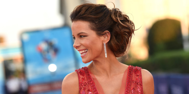 Image: Kate Beckinsale : Deauville Talent Award - 44th Deauville American Film Festival