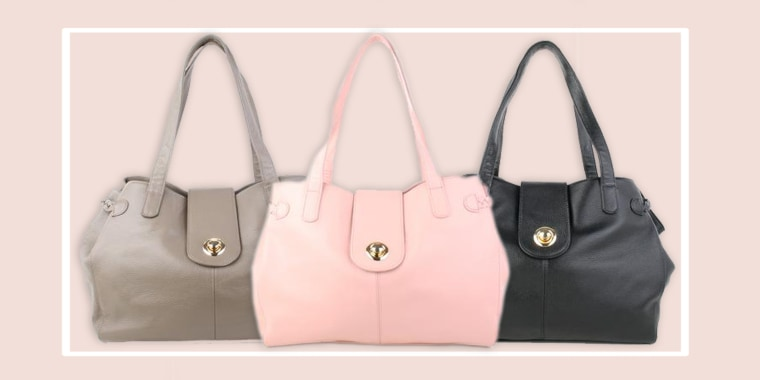 Deal of the Day - Leather bags
