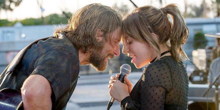 "Bradley Cooper stars alongside Lady Gaga in ""A Star Is Born."" His dog Charlie also makes cameo appearance in the film."