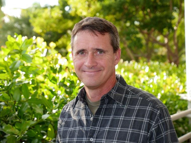 Dave Nolan