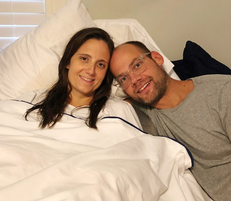 Whitney Austin recovering at home.