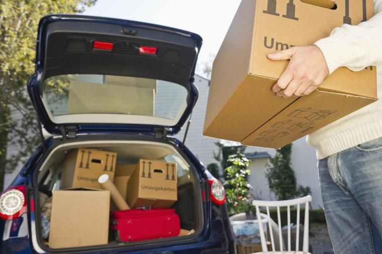 Image: Packing