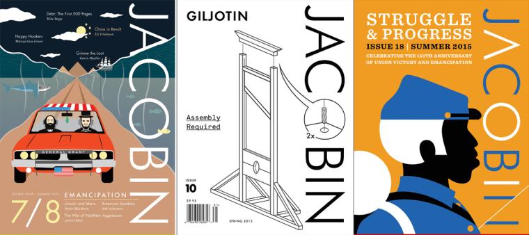Image: Jacobin Magazine