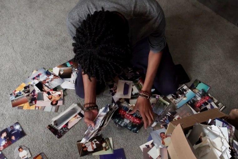 Survivors: Hurricane Katrina