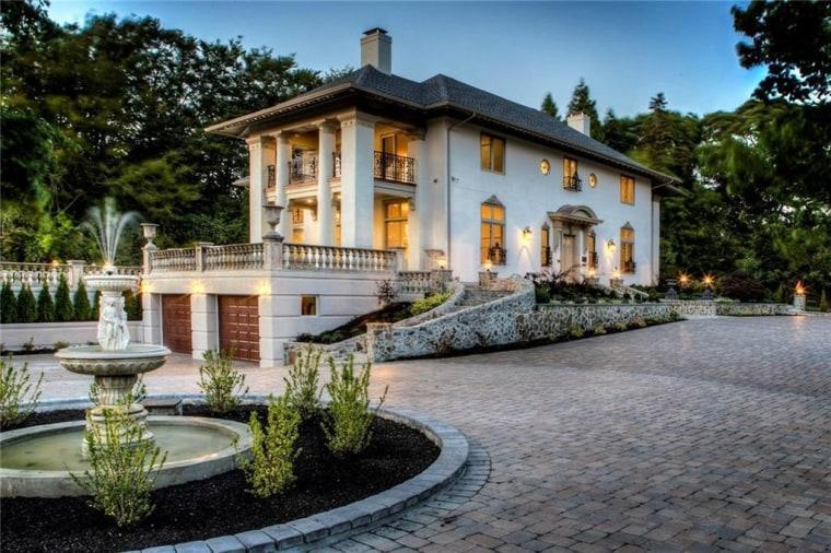 Michelle Kwan house
