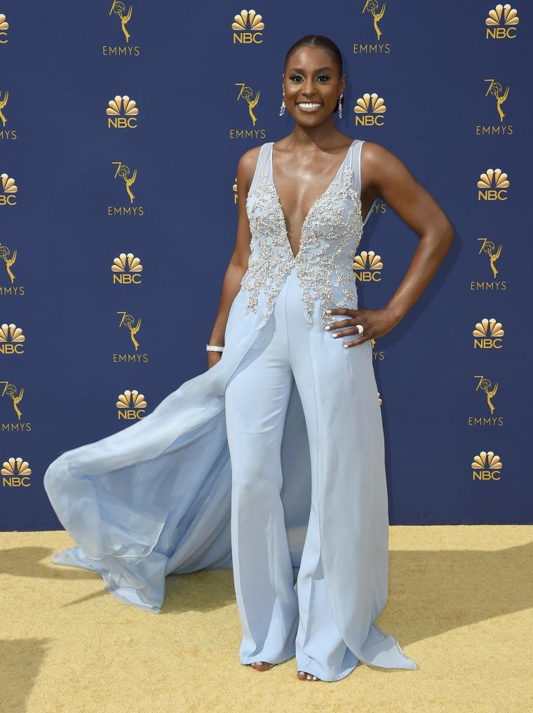 Issa Rae, Emmy Awards