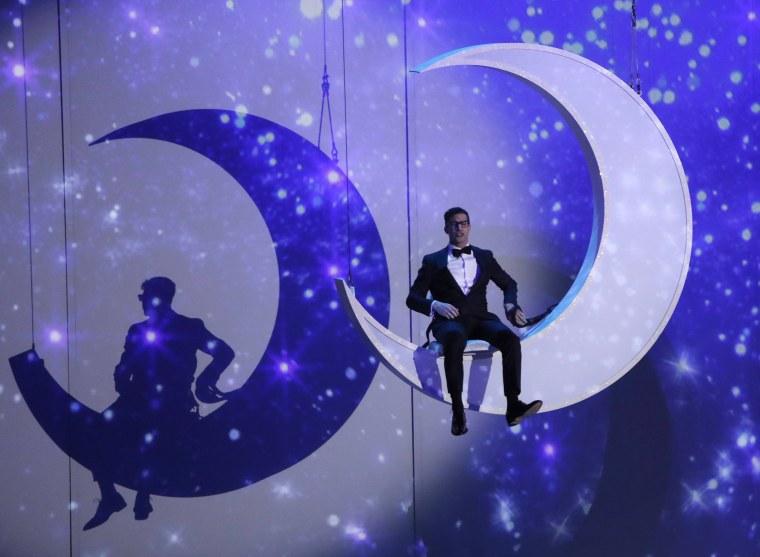 Image: 70th Primetime Emmy Awards - Show - Los Angeles, California, U.S.