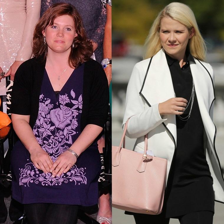 Jaycee Dugard 'outraged' Over Release Of Elizabeth Smart's