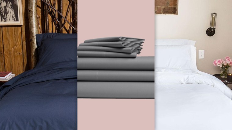 Brooklinen Bedding And Sheets