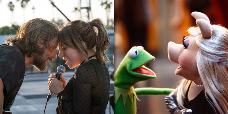 Muppet Star is Born trailer