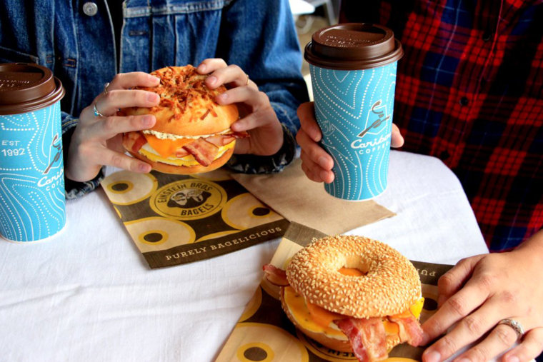 Caribou Coffee Deals Today