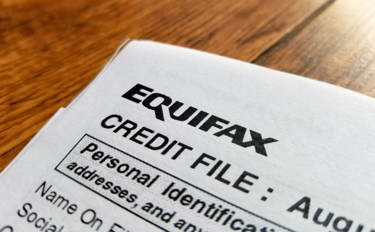 Image: Equifax