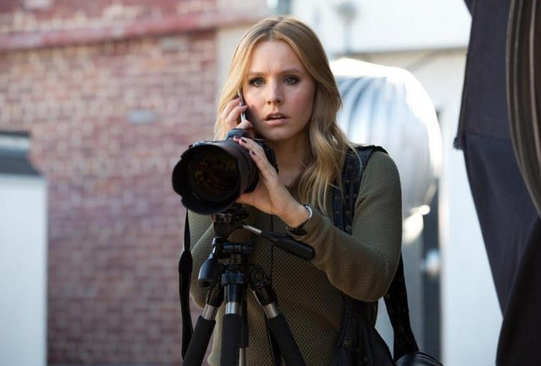 'Veronica Mars' revival official as Hulu picks up series