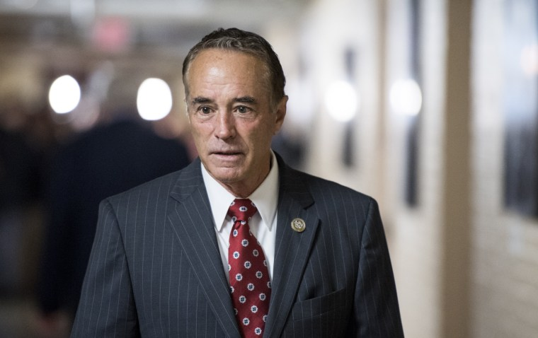 Image: Rep. Chris Collins