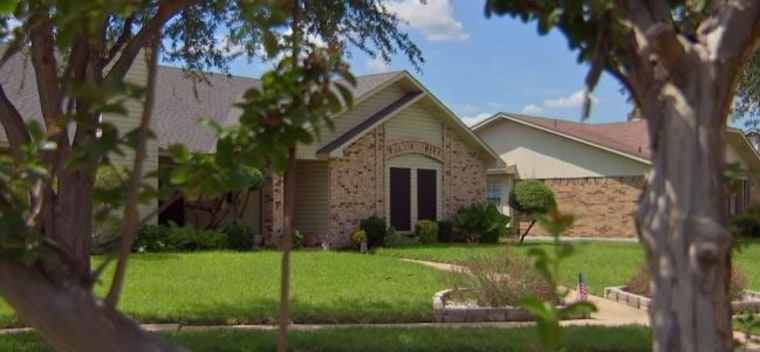 Rebecca Anderson ran Becky's Home Child Care from her home in Mesquite, Texas.