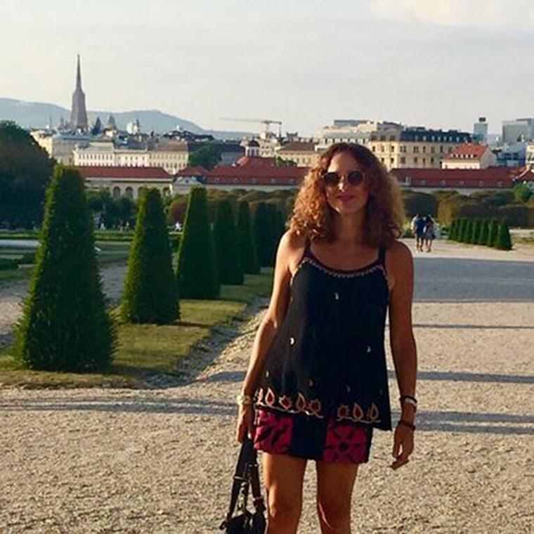 Cristina King Miranda