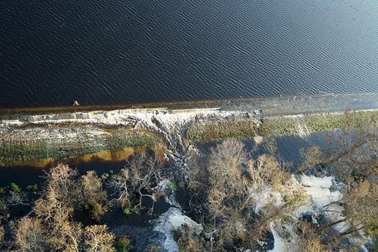 Image: Cape Fear River