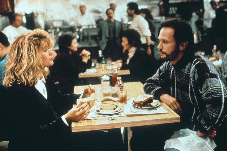 Image: When Harry Met Sally - 1989