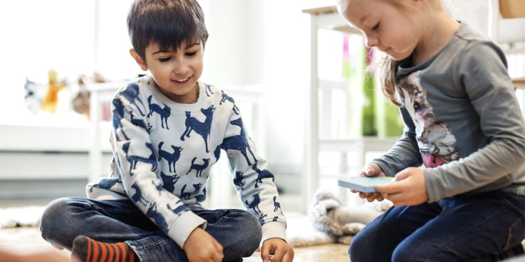 Best Gifts For 5-year-olds 2018: Games And Toys For 5-year